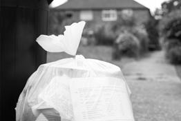 Ucuz Çöp Torbası