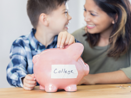 Alternatives for College Funding