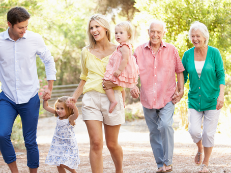 Financial Planning at Every Age
