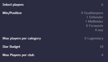 Single Contest Guide - Fulham v Sheffield Utd