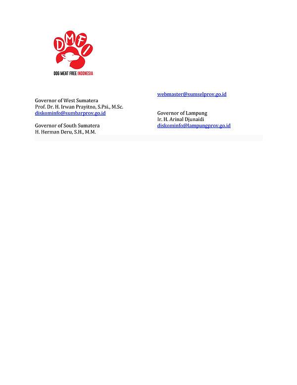 DMFI letter_coronavirus_President Joko W