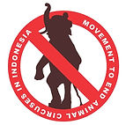 MOvemnt to End Animal Circuses in Indone