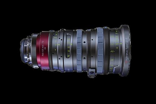 Angenieux EZ1 F.F. 45-135mm Zoom