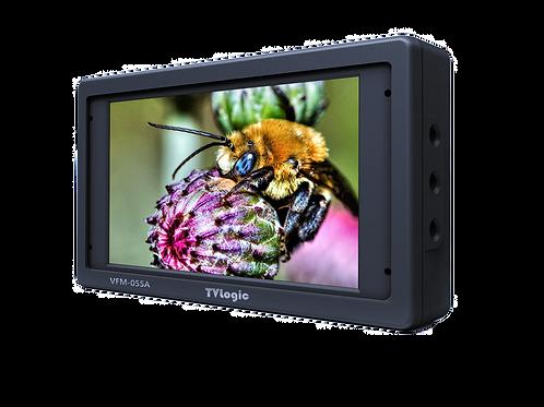 TVLogic 5.5 OLED Monitor