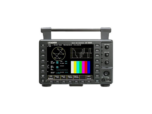 Leader LV5333 3G Waveform / Vectorscope