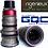 Thumbnail: Angenieux EZ1 S35 30-90mm Zoom