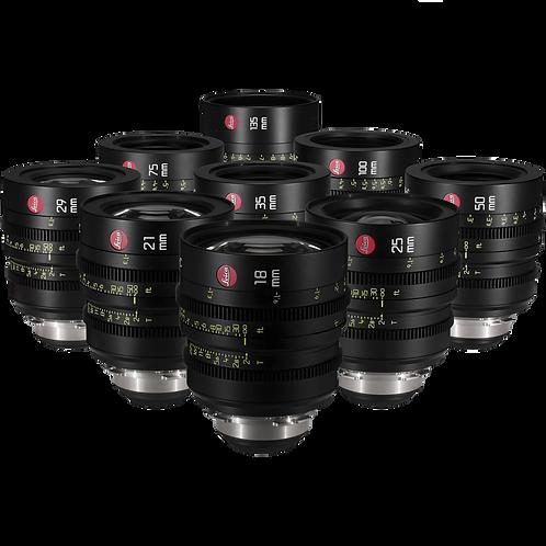 Leica Summicron-C PL