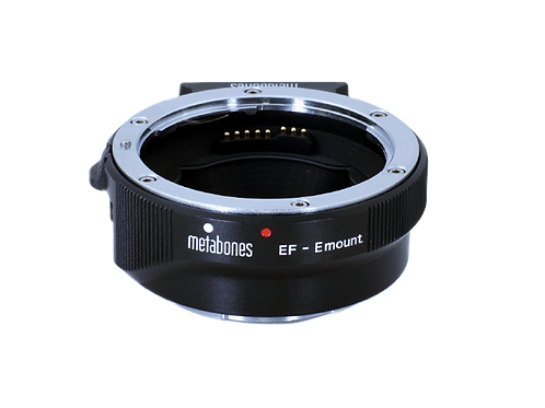 Metabones E to EF Adapter Mark 4