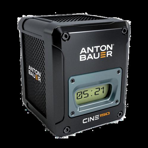 Anton Bauer Cine 150 Batteries
