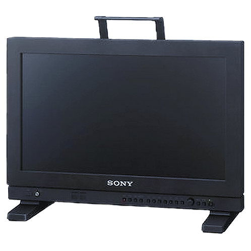 "Sony 17"" OLED Monitor"