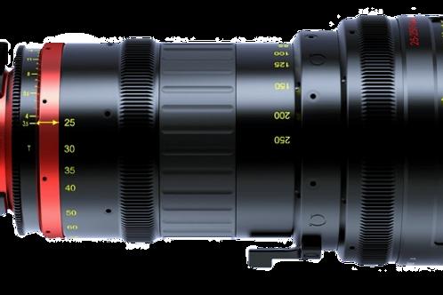 Angenieux Optimo 25-250mm
