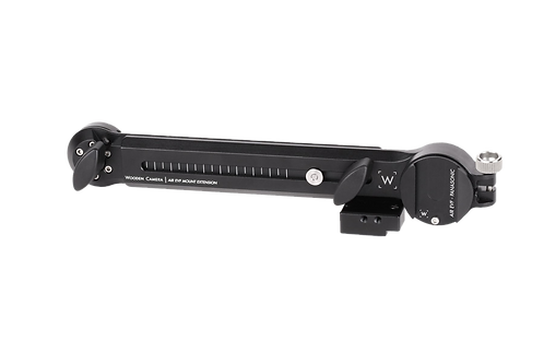 EVF Extension Arm