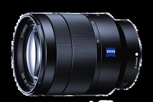 Sony FE  24-70mm