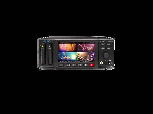 AJA Ki Pro ULTRA PLUS 4K SSD Recorder