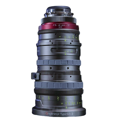 Angenieux EZ2 S35 15-40mm