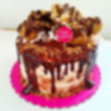 Uga Chaka, Uga Chaka__Vegan vanilla cake