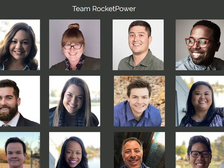 People. Power. Business. - Meet the RP Team