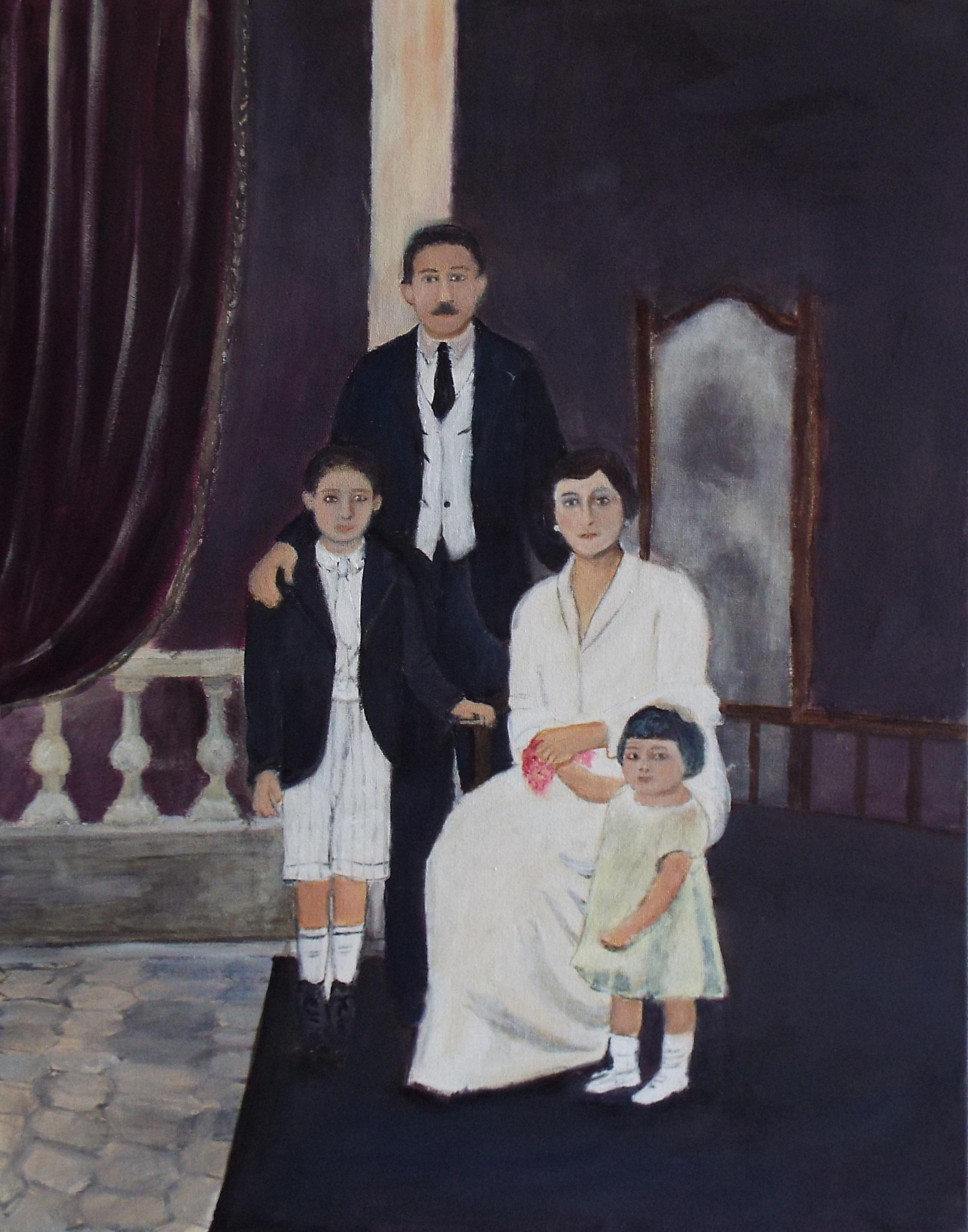 La Familia, 2015