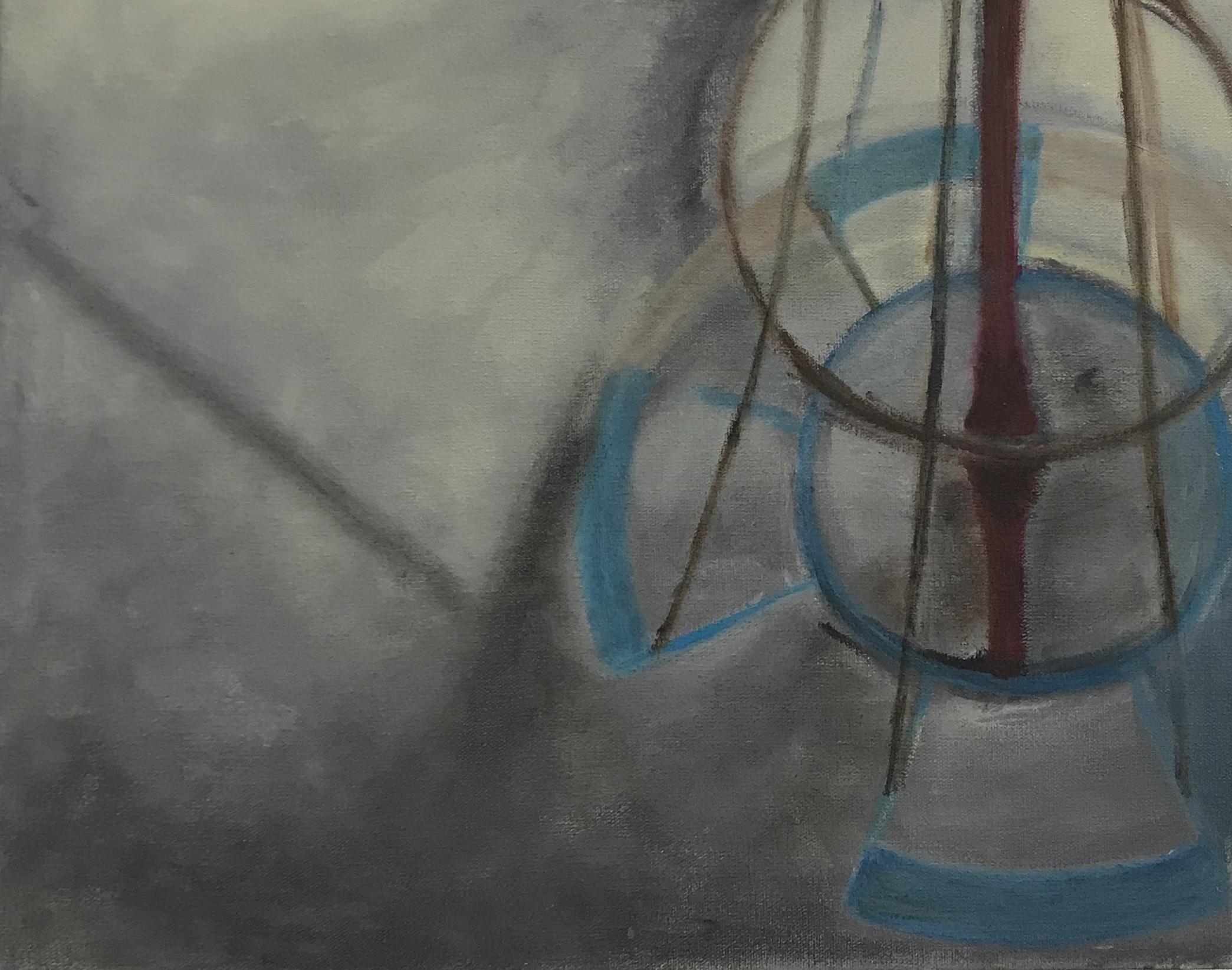 El girador, 2015