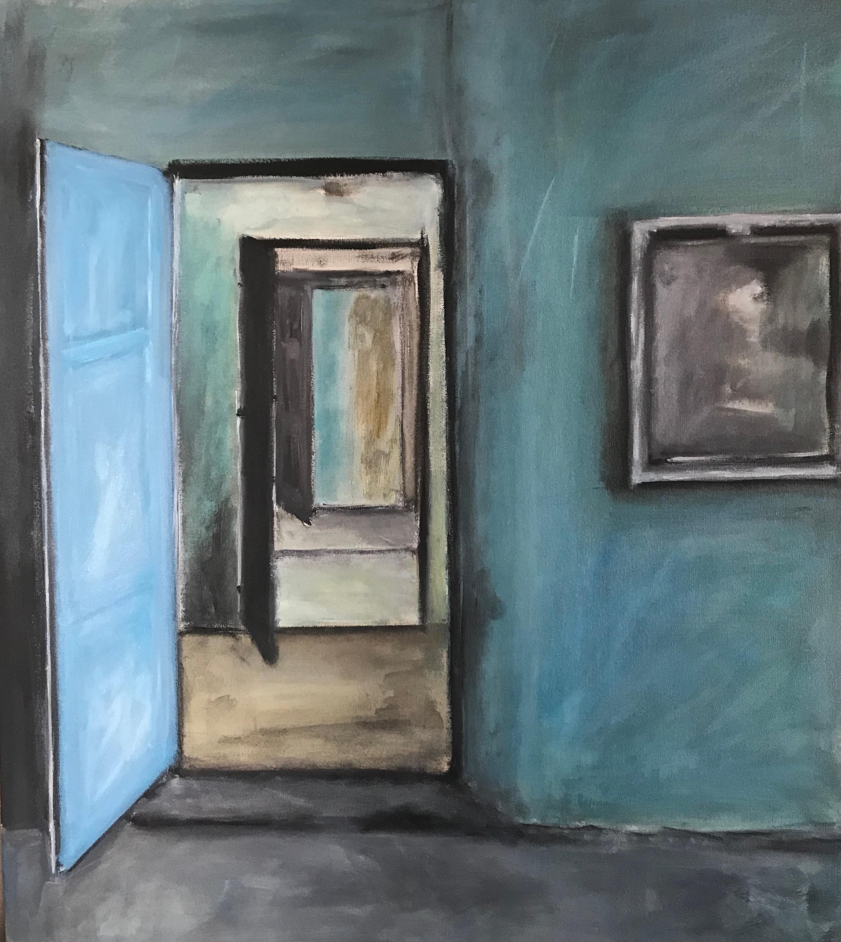 Las tres puertas, 2018