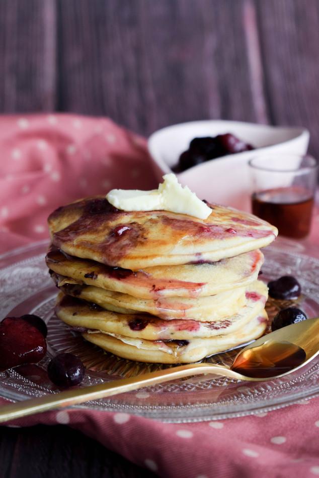 Hotcakes/Pancakes