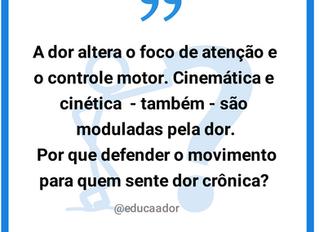 Movimento & Foco