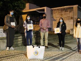 """Arrancou o projeto """"Refeição (de)Vida"""" em Coimbra contra o desperdício alimentar"""