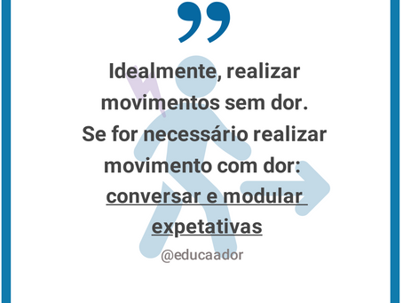 Movimento & Expectativas