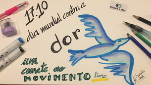 Dia mundial contra a Dor