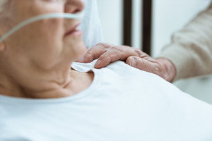Coronavírus: Comunicação com o paciente, cuidados paliativos...