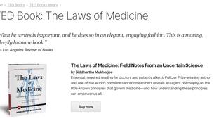 As Leis do Tratamento da Saúde