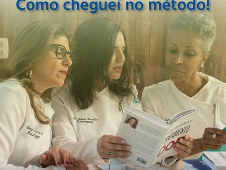 A oportunidade de EducaR a dor - O Curso com a Dra. Juliana Barcellos de Souza, PhD