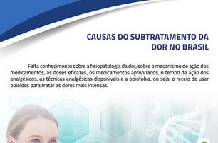 Campanha Brasil sem dor - SBED