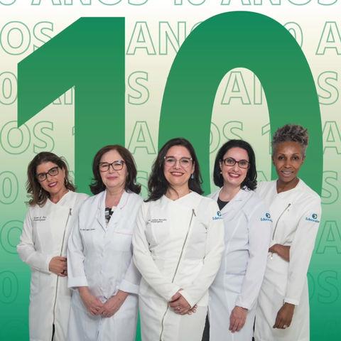 10 da clínica Educa a Dor