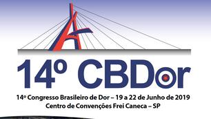Congresso Brasileiro de Dor