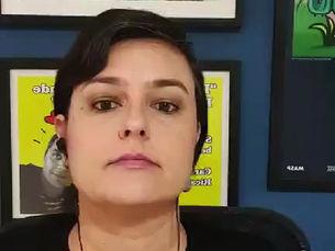 Estratégias terapêuticas para o tratamento da dor - bate papo com a jornalista Carolina Coral