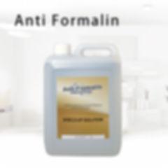 Anti Formalin