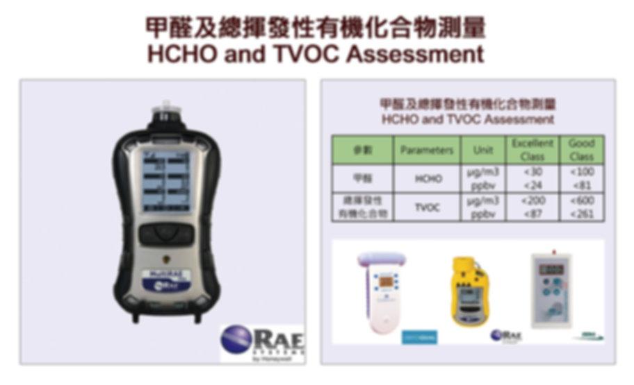 Test-machines-HCHO-and-TVOC-w-standard.j
