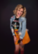 Regals Rock of Ages 2018 Courtney Josh (