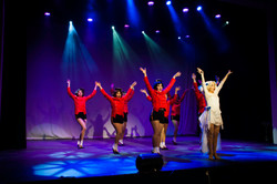 42nd Street Preview-57
