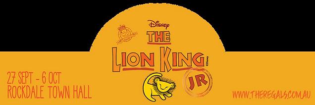 Disney The Lion King Jr Theregals