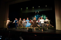 42nd Street Preview-43