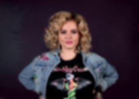Regals Rock of Ages 2018 Courtney Josh A
