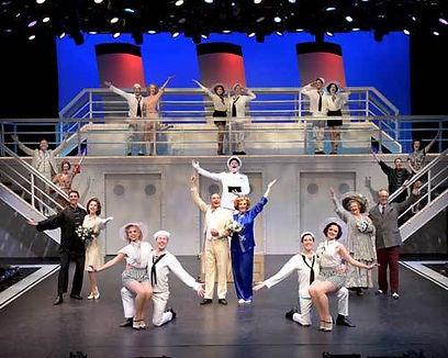 Westchester Broadway Theatre NY 2018 ima