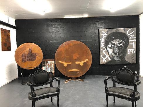 L.Greo & Antoirne - Renard - Art Thèmes