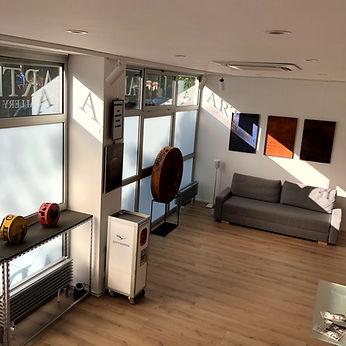 Art Thèmes Gallery-vue d'en haut.JPG