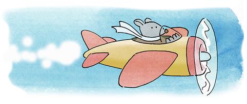 Mouse Flight