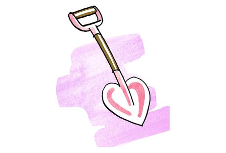 Love Shovel