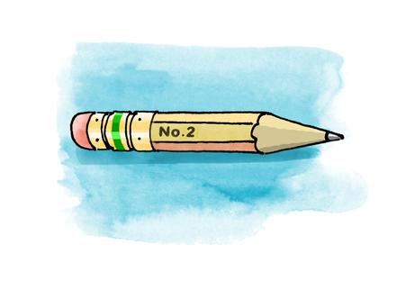 Pencil Schmencil