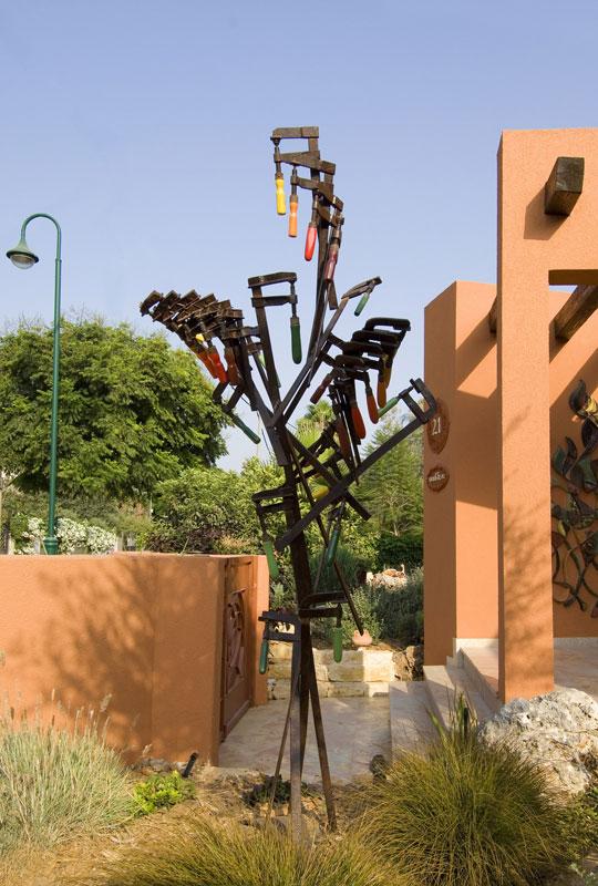 Tools Tree